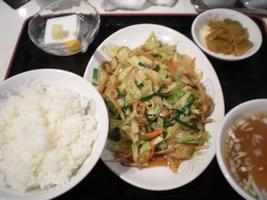 【浅草グルメ】中国料理 香港楼 本店