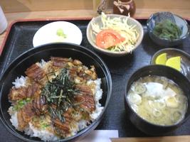 【浅草グルメ】あなご料理 九州大分料理 あな太朗