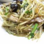 【浅草グルメ】中華料理 菜香