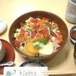 【浅草グルメ】寿司初 総本店