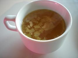 日替わりのスープ