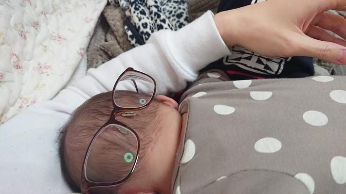 JOJO第四部の透明の赤ん坊