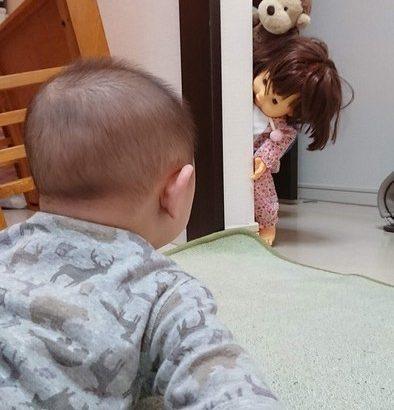 【育児】未知との遭遇