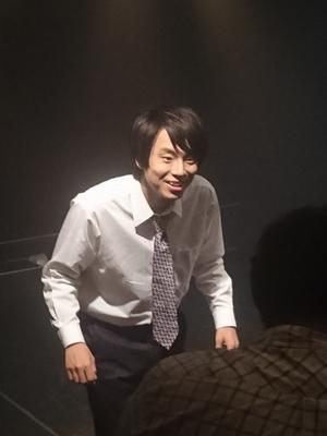【演劇】 カプセル兵団9月公演 『フォー・リンク・ストーリーズ』