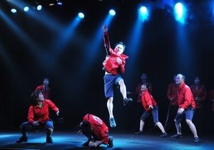 中西浩舞台写真