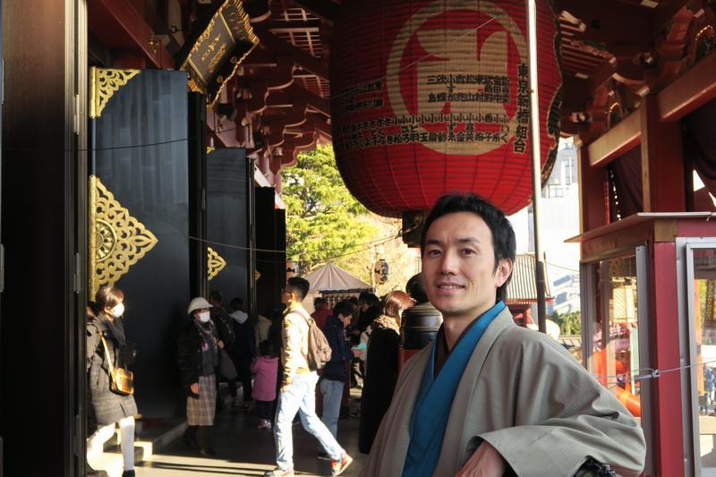 中西浩36歳