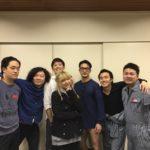 【演劇】 「ラクリーメ・ロッセの読書会」歌舞伎町&小田原公演終了!