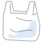 【日常】レジ袋有料化政策におけるプラスとマイナスのバランスの悪さ
