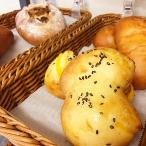 渋谷まる福パン