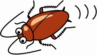 ゴキブリアレルギー