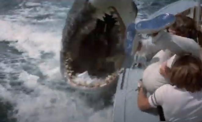【映画】JAWS2(ジョーズ2)