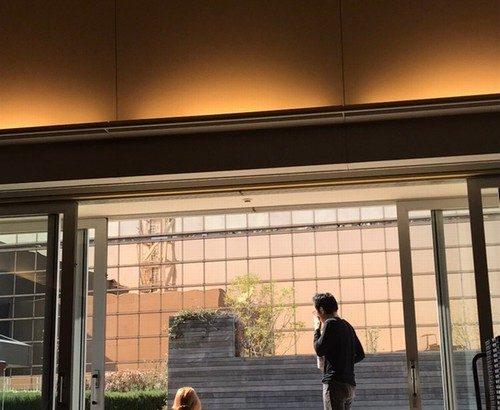 【演劇】KAATアトリエ稽古