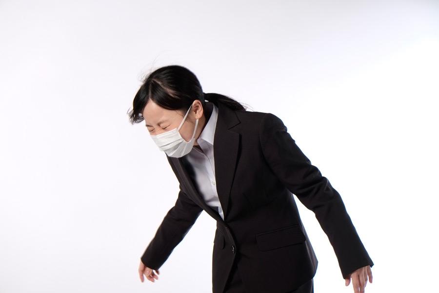 【日常】 花粉のピーク