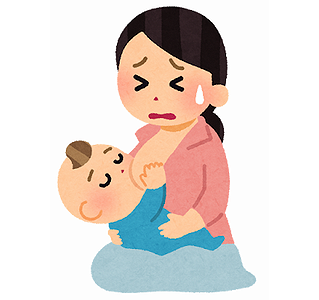 【育児】完全母乳神話にピリオドを