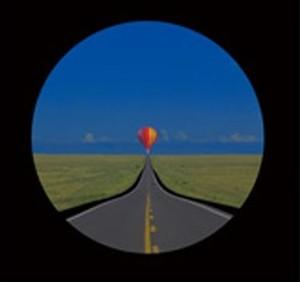 視力検査の気球のやつ