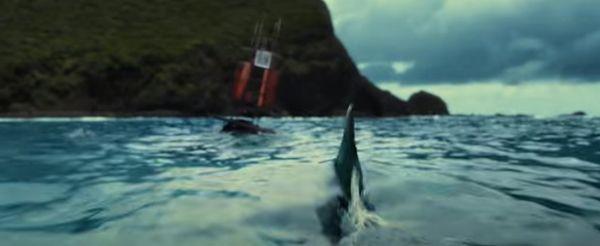 サメ映画ロストバケーション
