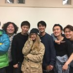 【演劇】 「ラクリーメ・ロッセの読書会」全日程終了!!
