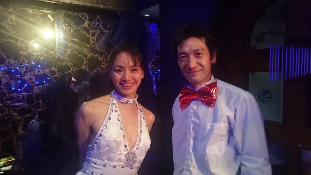 牧瀬茜&酒井孝宏