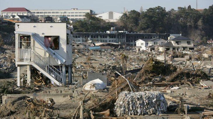 【日常】東日本大震災から10年、福島のいまを理解する