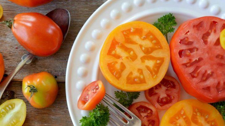 【ライフハック】「遺伝子組み換えトマトの断面がグロい」はフェイクですよ