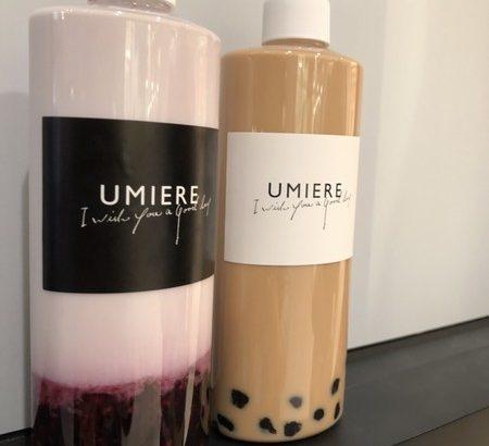 【浅草グルメ】UMIERE(ウミエール)